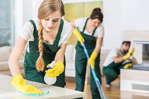 puhastusteenused tartus ja tallinnas